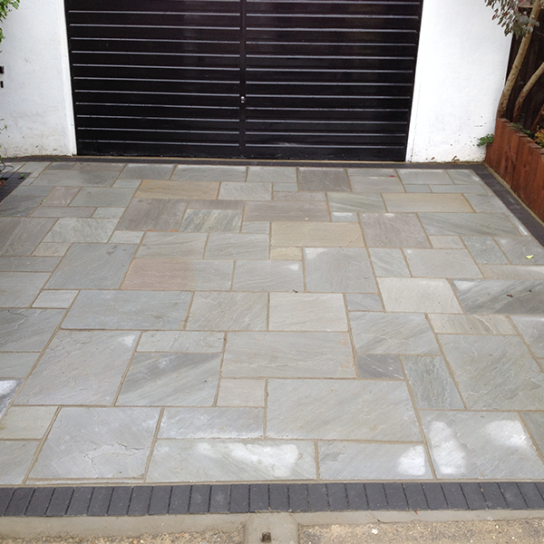 natural stone driveway builders in essex