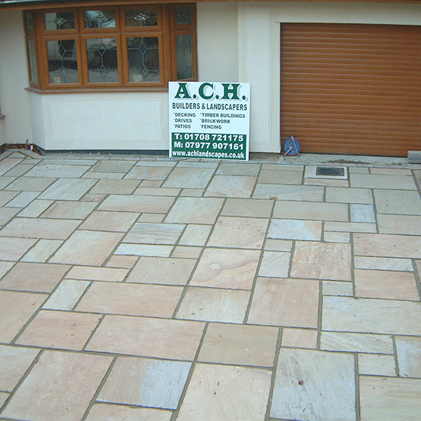natural driveways essex