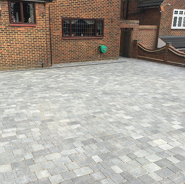 woburn original block paving essex